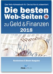 Die besten Web-Seiten zu Geld und Finanzen