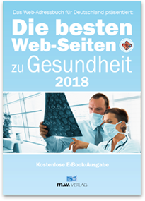 Die besten Web-Seiten zu Gesundheit