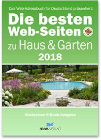 Die besten Web-Seiten zu Haus & Garten