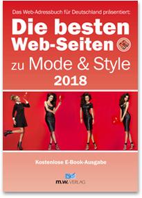 Die besten Web-Seiten zu Mode & Style