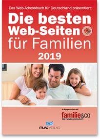 Die besten Web-Seiten für Familien
