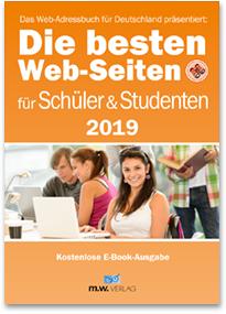 Die besten Web-Seiten für Schüler & Studenten