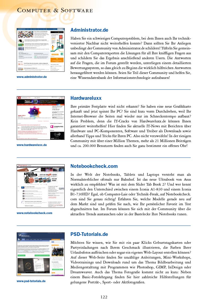 Computer & Software - Seite 122