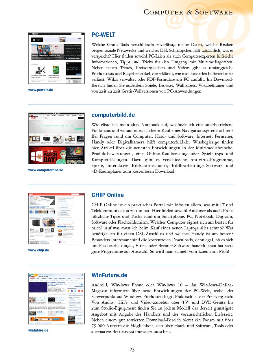 Computer & Software - Seite 123