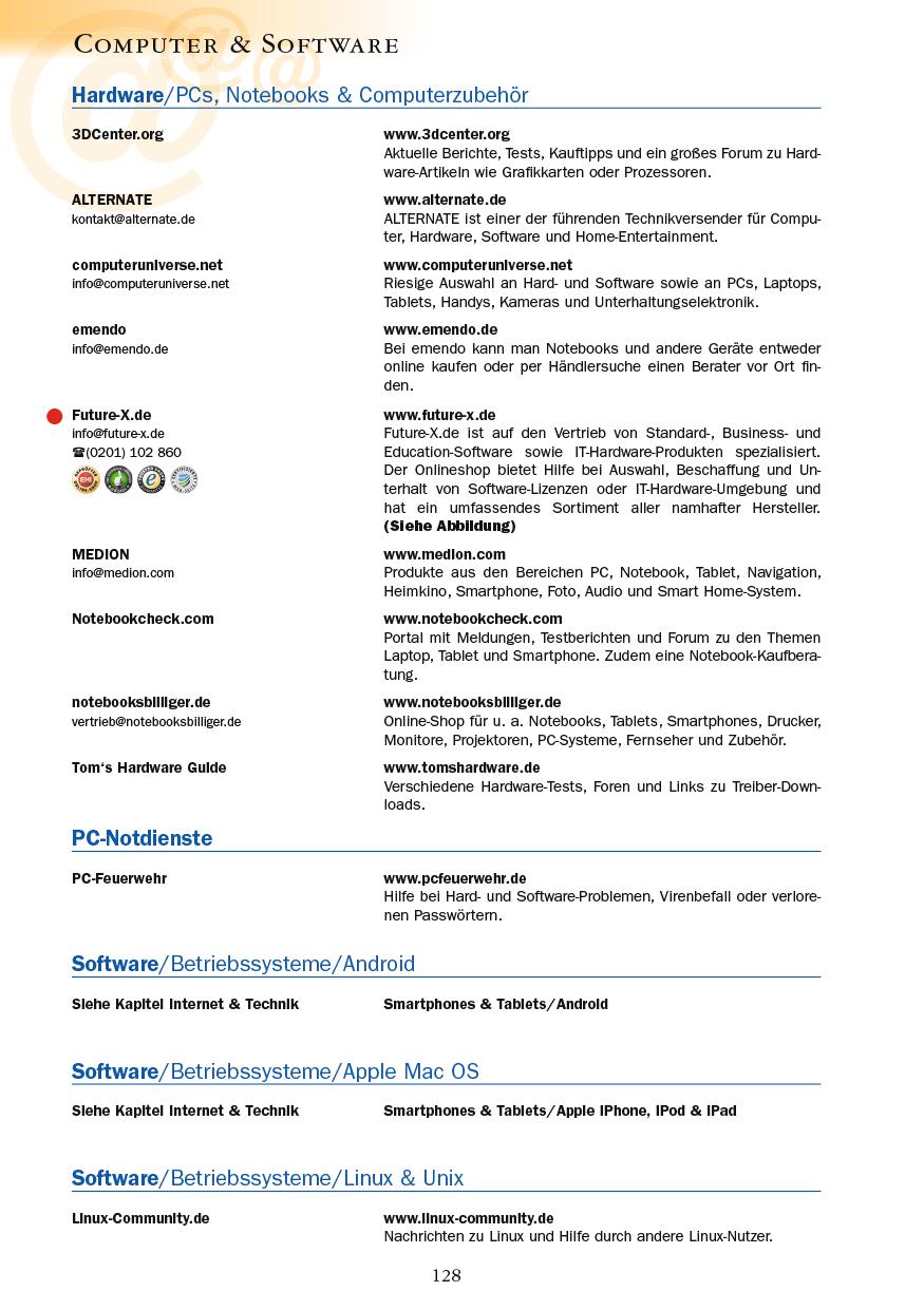 Computer & Software - Seite 128