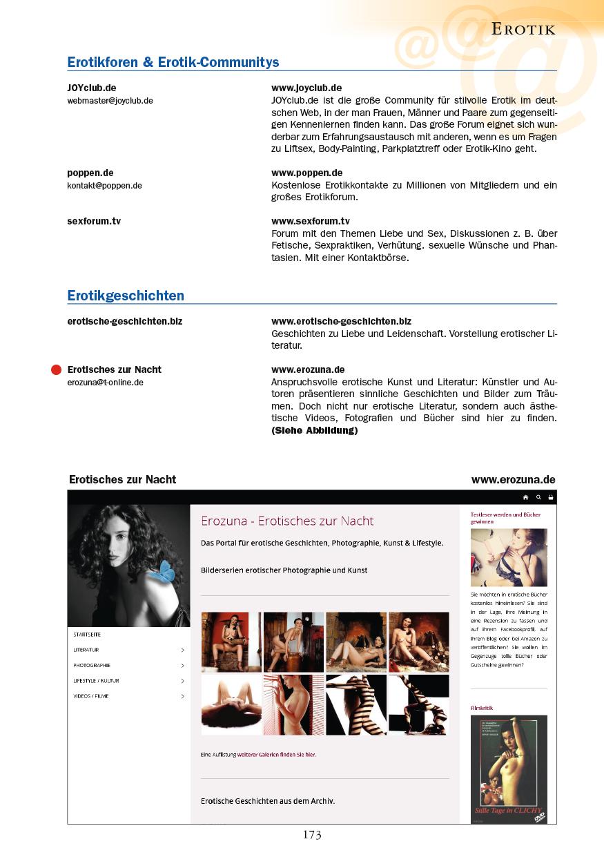 Erotik - Seite 173