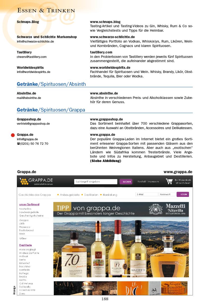 Essen & Trinken - Seite 188