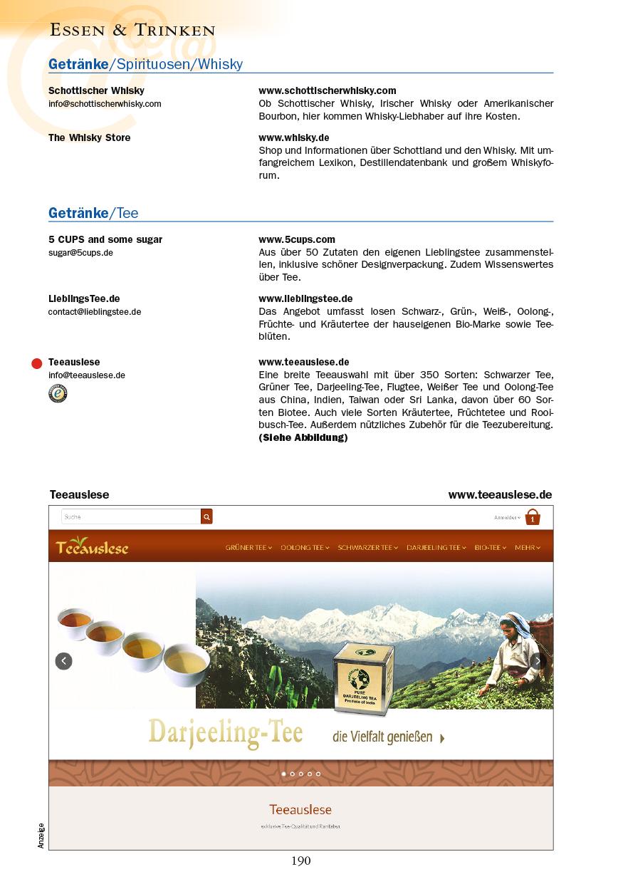 Essen & Trinken - Seite 190
