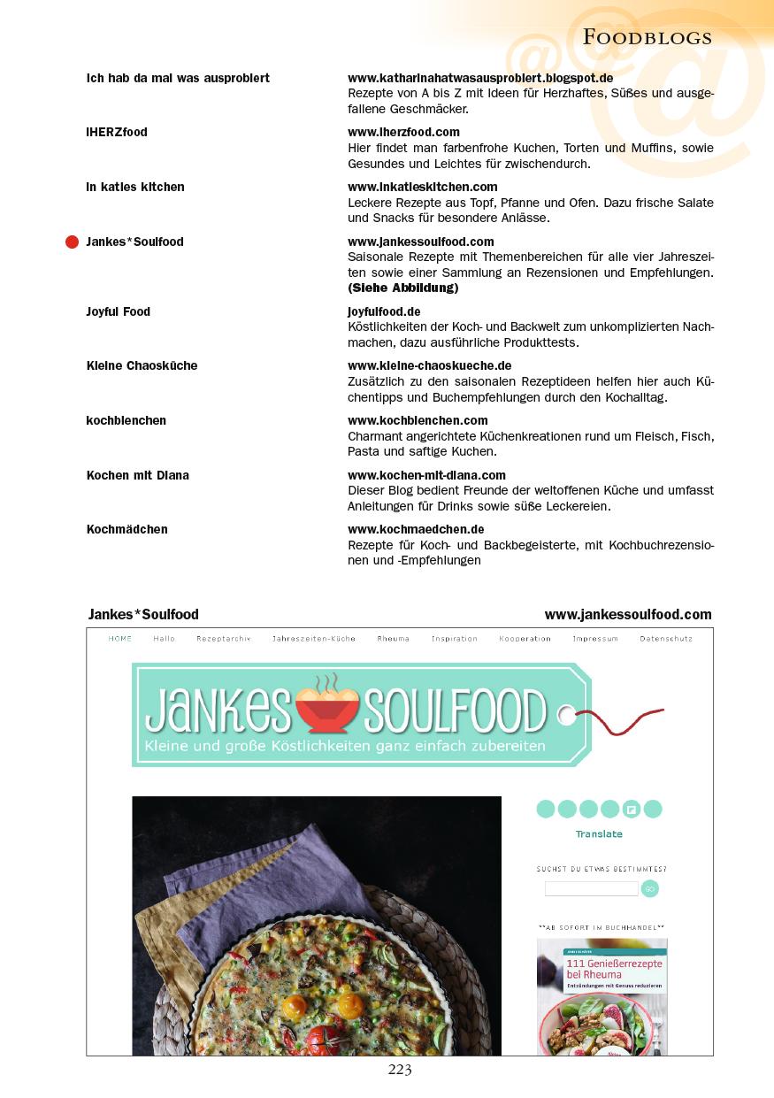 Foodblogs - Seite 223