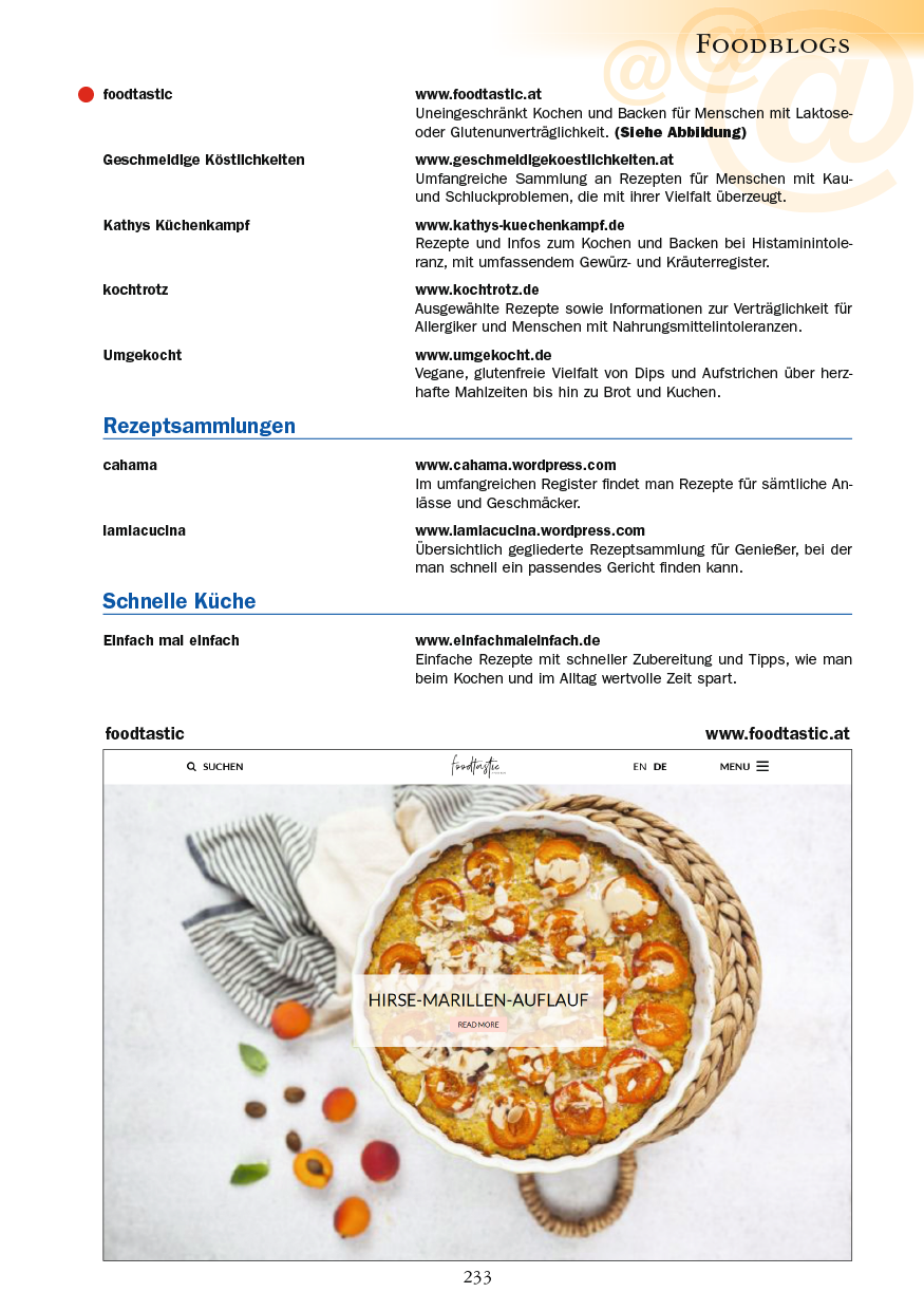 Foodblogs - Seite 233