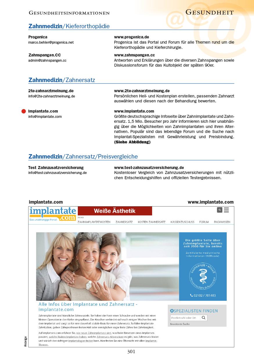 Gesundheit - Seite 301