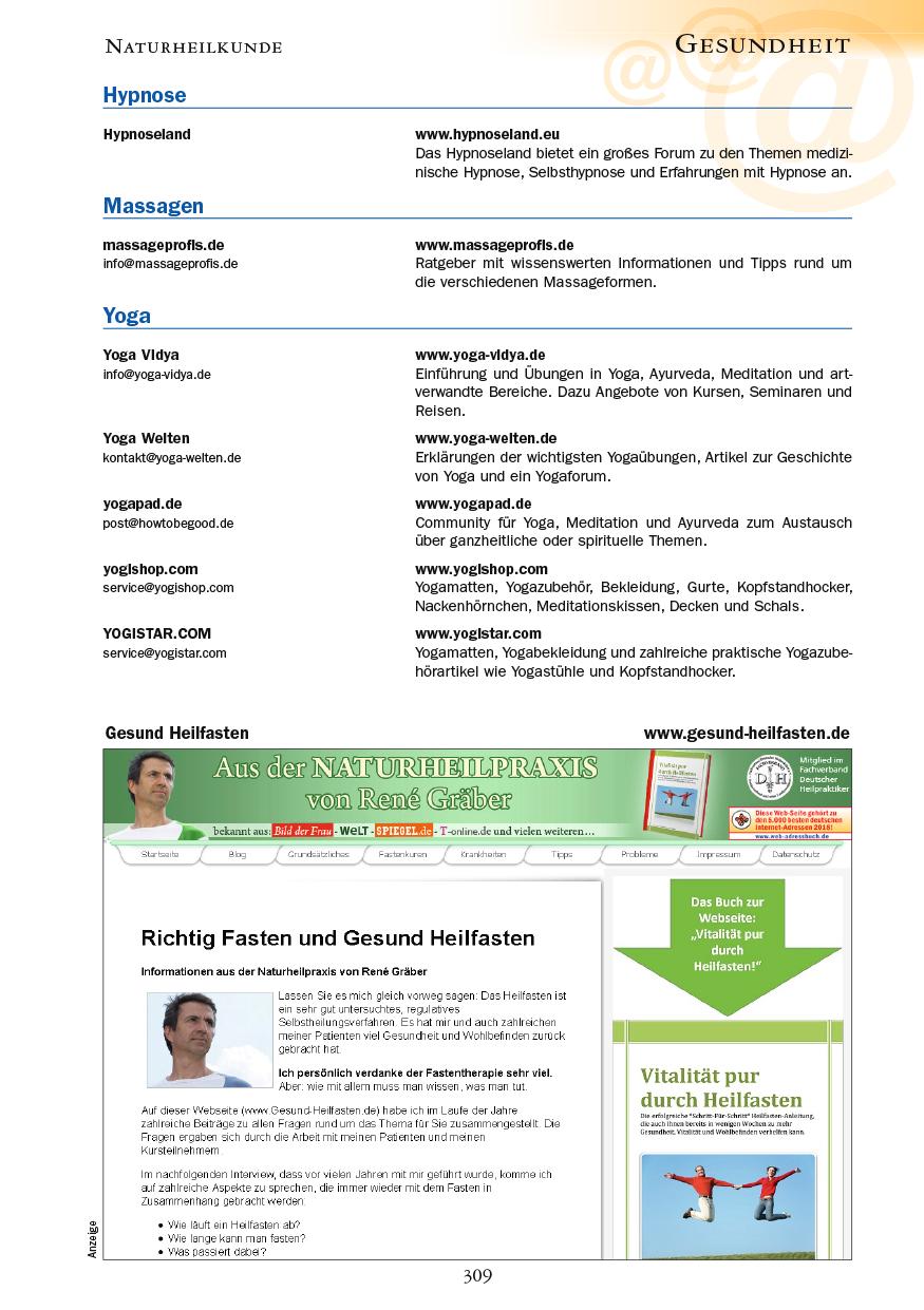 Gesundheit - Seite 309