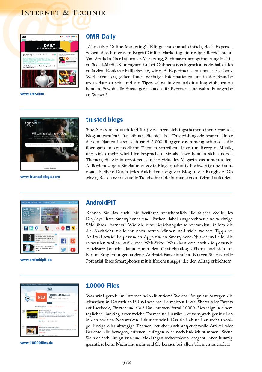 Internet & Technik - Seite 372