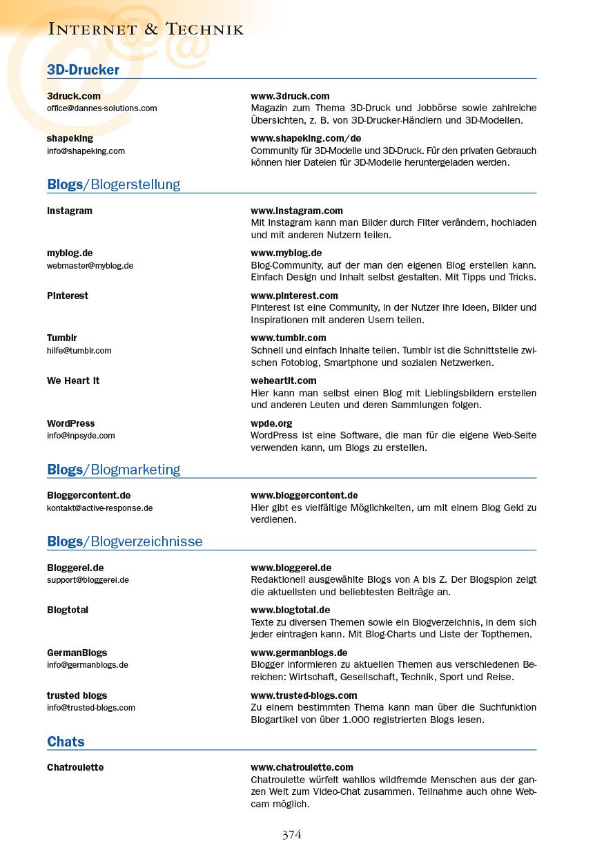 Internet & Technik - Seite 374