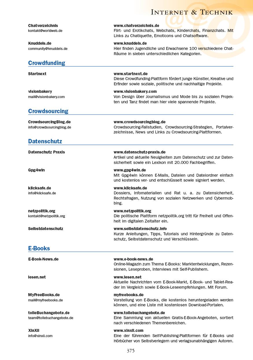 Internet & Technik - Seite 375