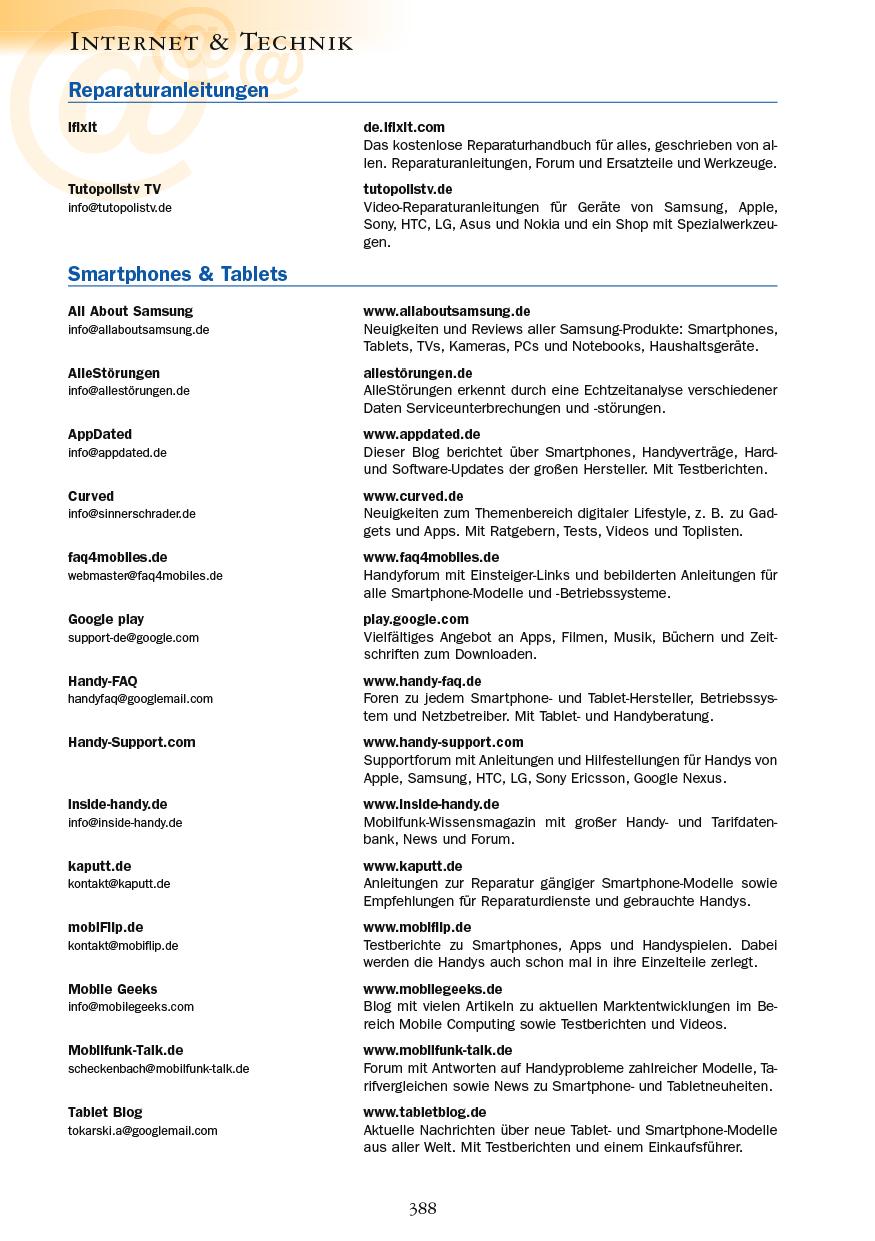 Internet & Technik - Seite 388