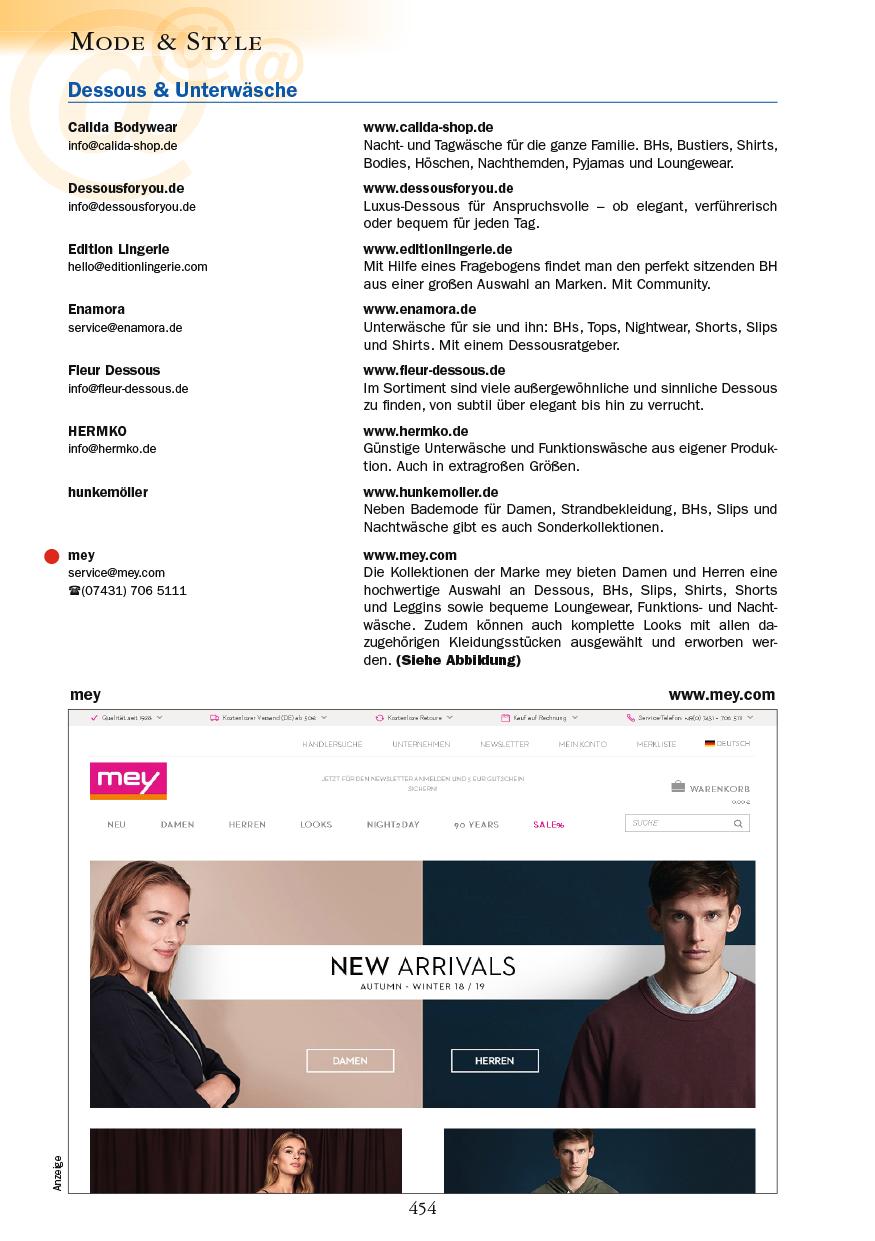 Mode & Style - Seite 454