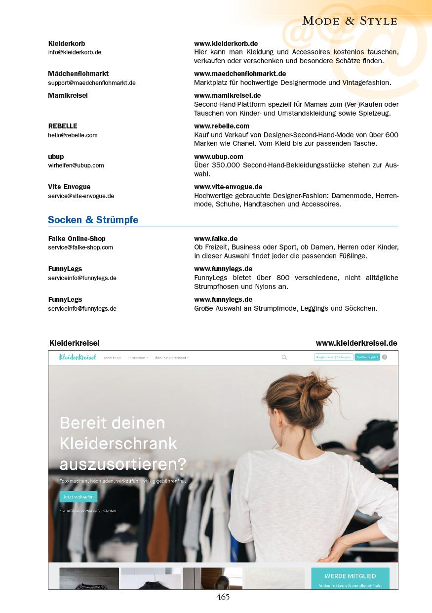Mode & Style - Seite 465