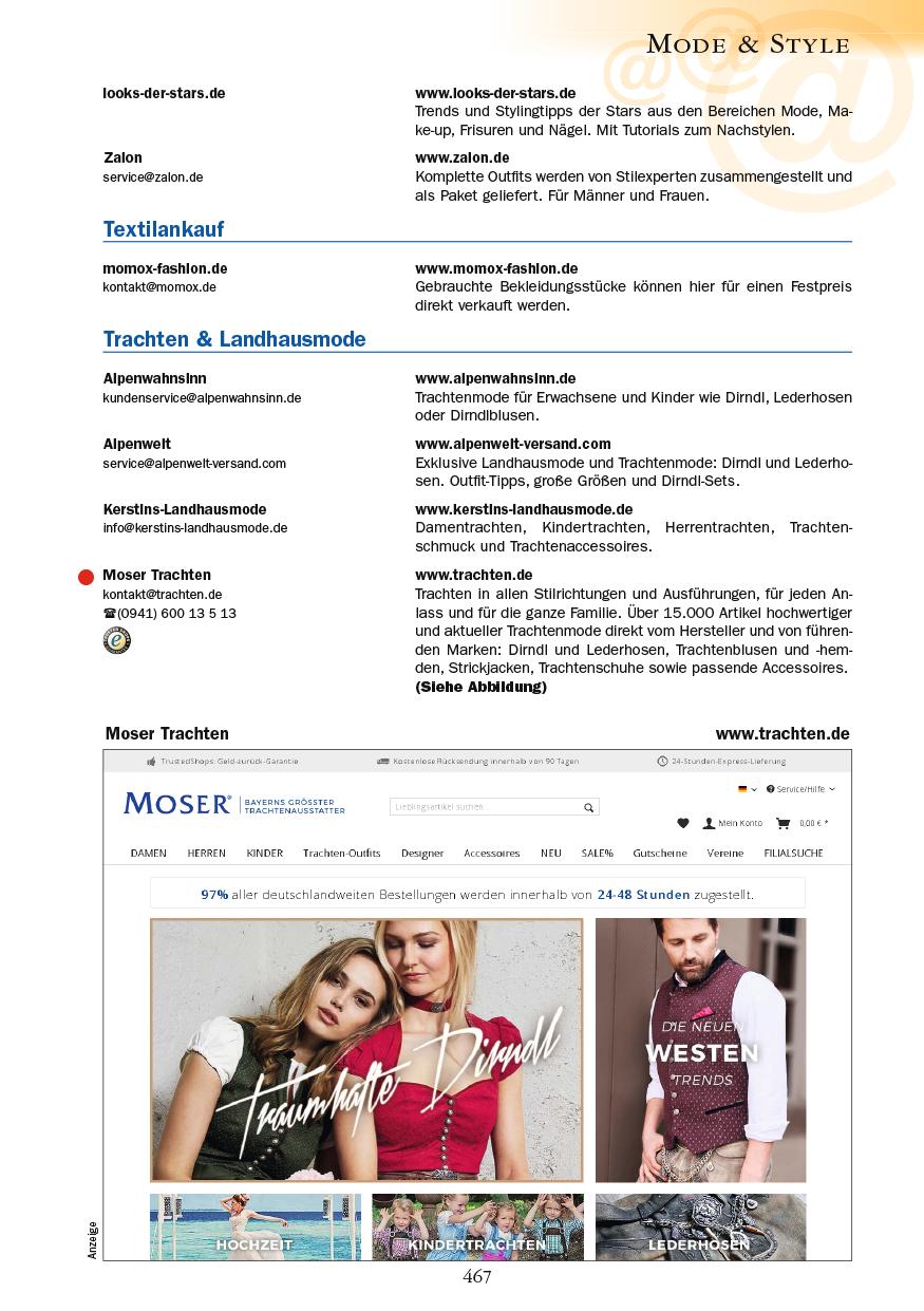 Mode & Style - Seite 467