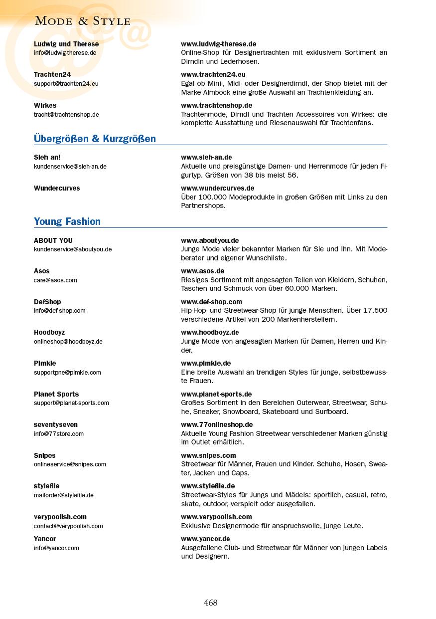 Mode & Style - Seite 468