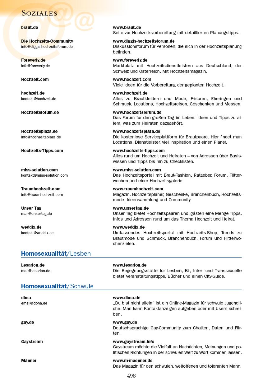 Soziales - Seite 498