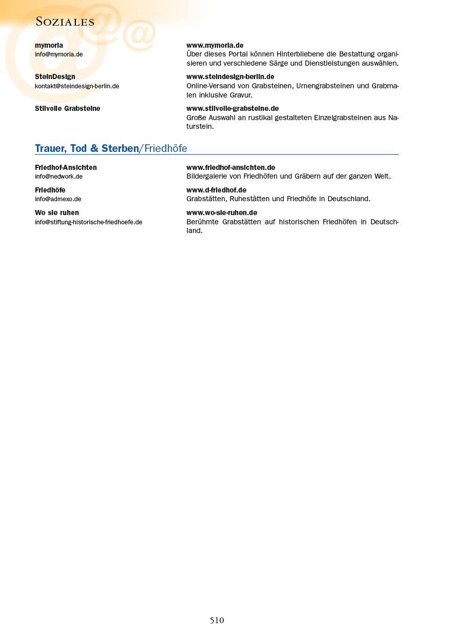 Soziales - Seite 510
