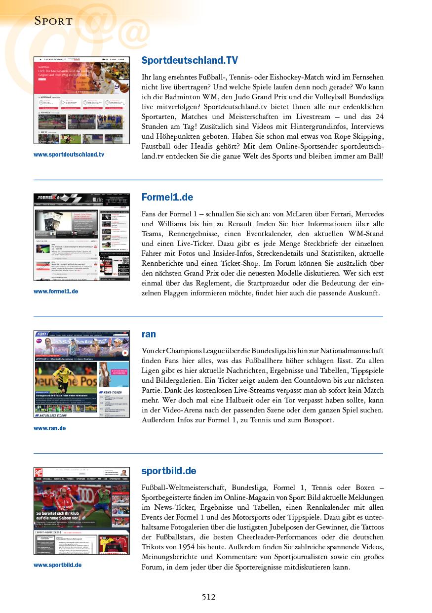 Sport - Seite 512