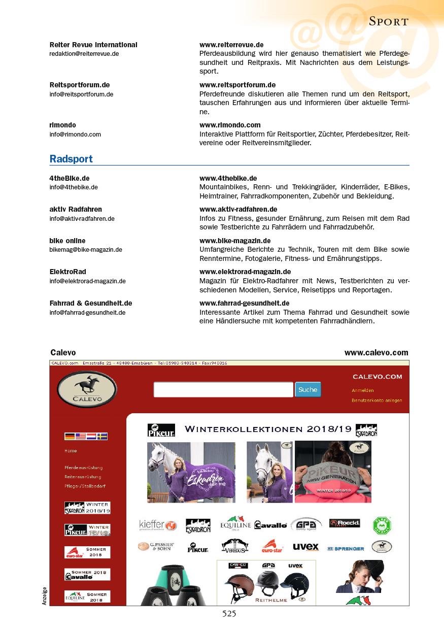 Sport - Seite 525