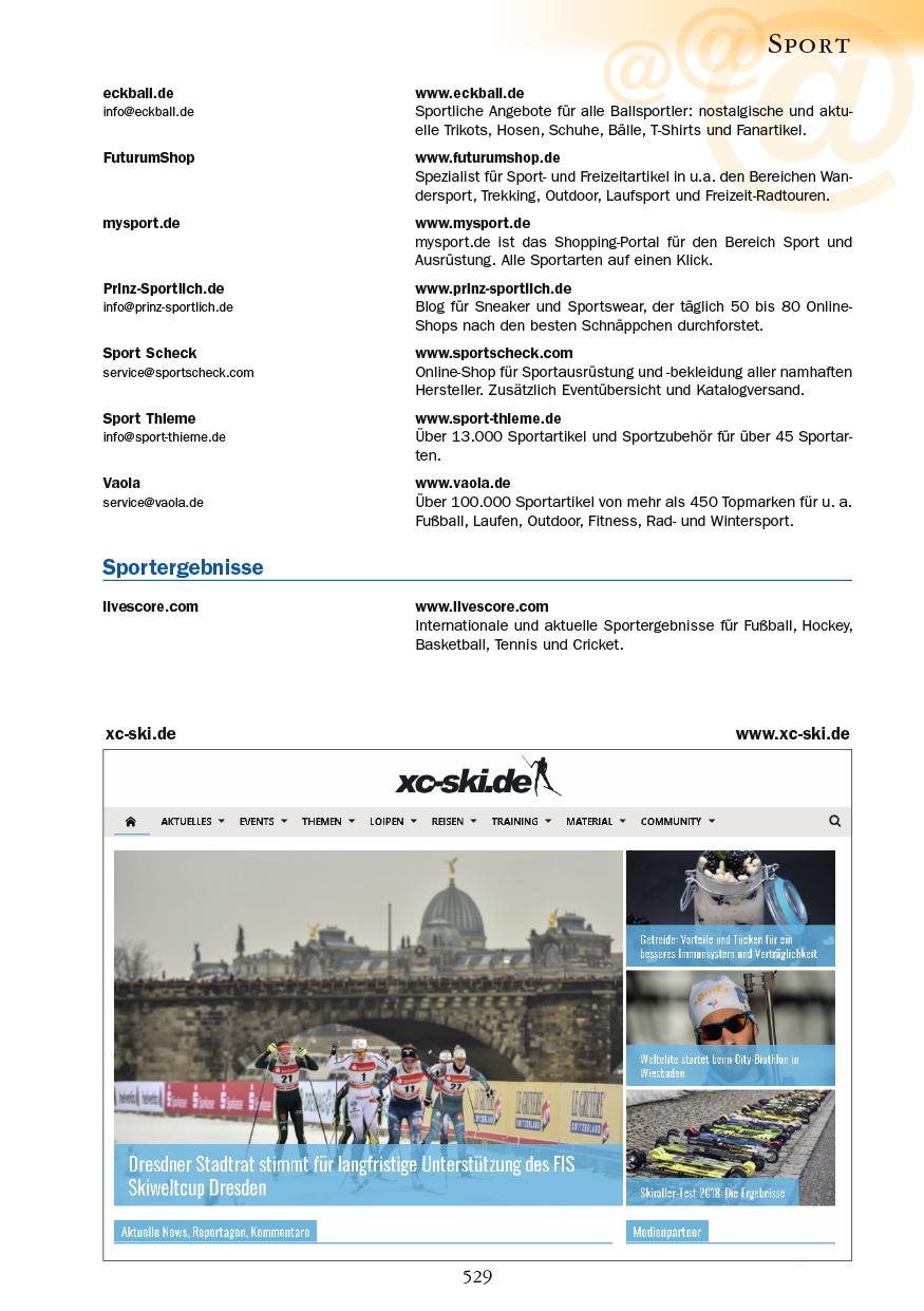 Sport - Seite 529