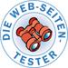 Die Web-Seiten-Tester
