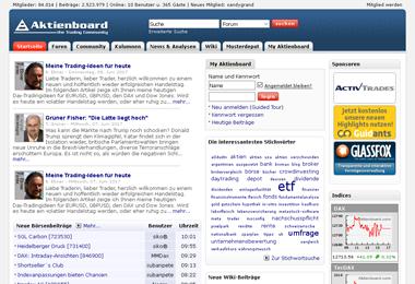 Aktienboard.com