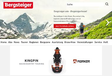 Bergsteiger.de