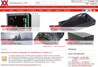 Hardwareluxx