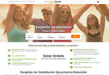 Languagecourse.de