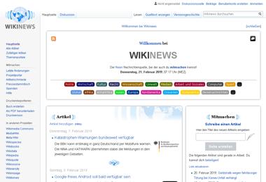 Wikinews.de