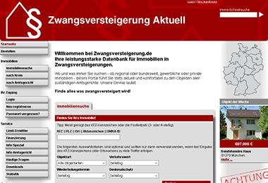 Zwangsversteigerung.de