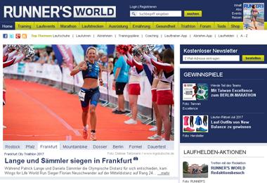 runnersworld.de