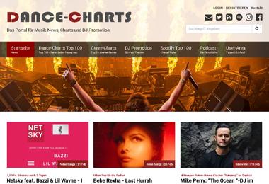 Dance-Charts.de