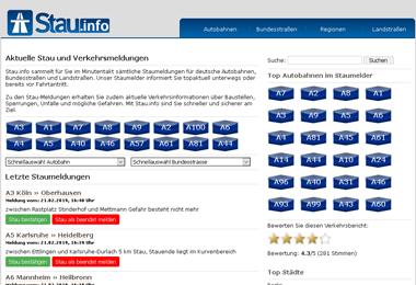 Stau.info