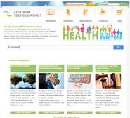Zentrum der Gesundheit