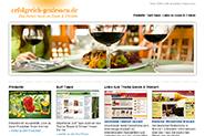 erfolgreich-geniessen.de - Das Portal rund um Essen & Trinken