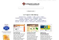 erfolgreich-suchen.de - Die Qualitätssuchmaschine