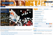 Qantara.de – Dialog mit der islamischen Welt