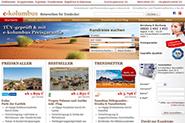 e-kolumbus.de – Reisewelten für Entdecker