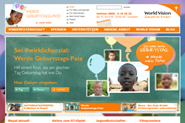 World Vision Deutschland e. V.