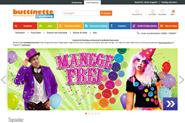 buttinette – Fasching & Karneval