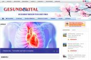 Gesund & Vital Online